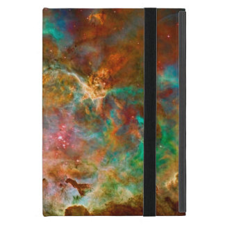 Carina Nebula in Argo Navis constellation Case For iPad Mini