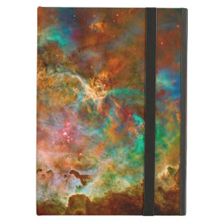 Carina Nebula in Argo Navis constellation iPad Air Case