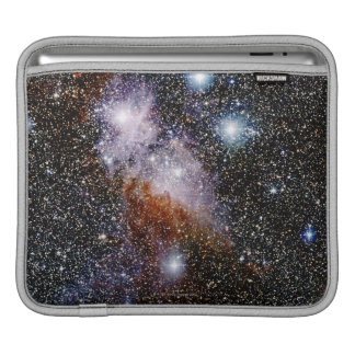 Carina Nebula iPad Sleeve