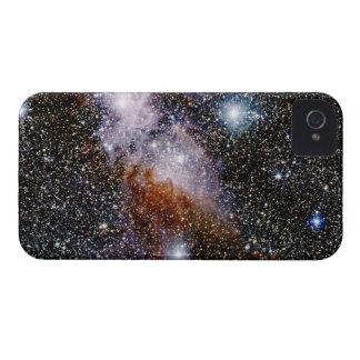 Carina Nebula iPhone 4 Cover