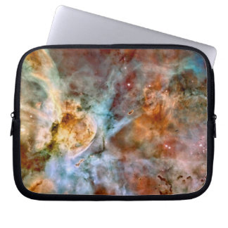 Carina Nebula Computer Sleeves