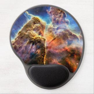 Carina Nebula Mystic Mountain Detail Gel Mousepads