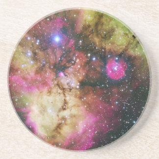 Carina Nebula - Our Breathtaking Universe Coaster