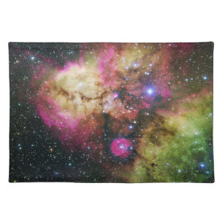 Carina Nebula - Our Breathtaking Universe Placemat