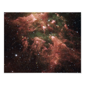 Carina Nebula Photograph