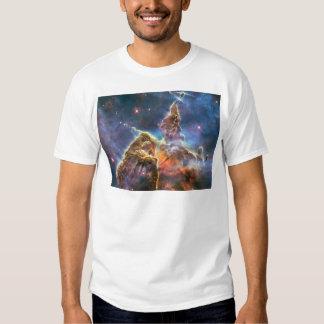 Carina Nebula Tee Shirts