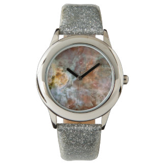 Carina Nebula : watch this space