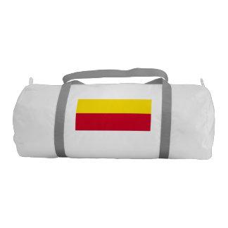 Carinthia Flag Gym Duffel Bag