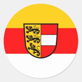 Carinthia Sticker