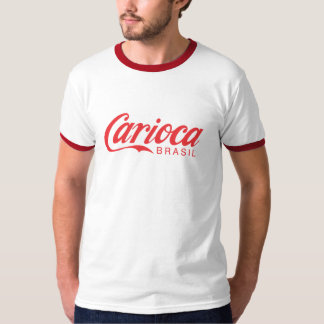 Carioca Red T-Shirt