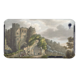 Carisbrook Castle, from 'The Isle of Wight Illustr iPod Touch Case