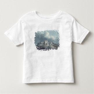 Carisbrooke Castle Toddler T-Shirt