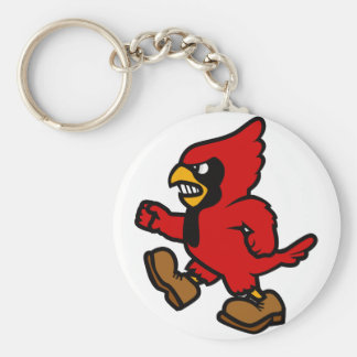 Carl Cardinal Key Ring