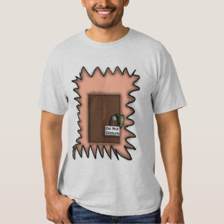 Carl the Chest Cavity Dweller T-Shirt