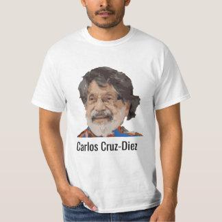 Carlos Cross T-Shirt