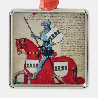 Carlotto Capodilista dei Transelgaldi Christmas Ornament