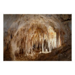 Carlsbad Caverns - Doll's Theatre Poster