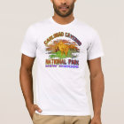 Carlsbad Caverns National Park, New Mexico T-Shirt