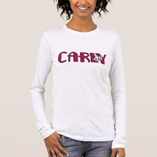Carly 2.01 Long Sleeved T-shirt
