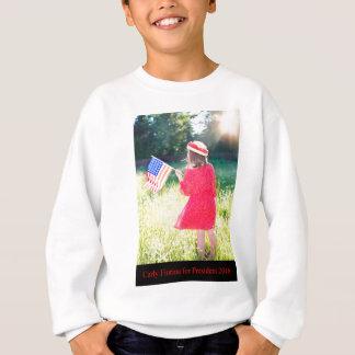 Carly Fiorina for President 2016 Sweatshirt