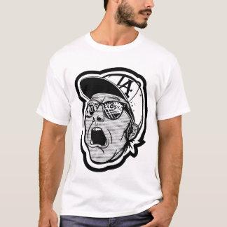 Carmageddonn Face T-Shirt