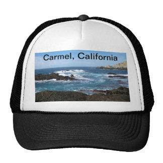 Carmel 08 030, Carmel, California Cap