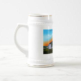 Carmel Mission Mug