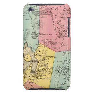 Carmel, Town iPod Touch Case