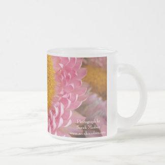 Carmel Valley Farm Flower Mug