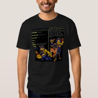 carmelita file T-shirt