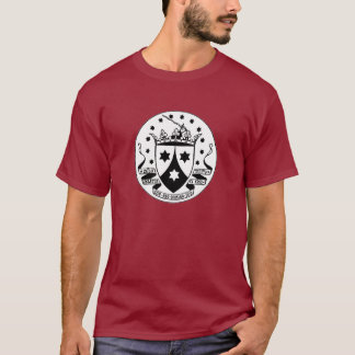 Carmelite Shield T-Shirt