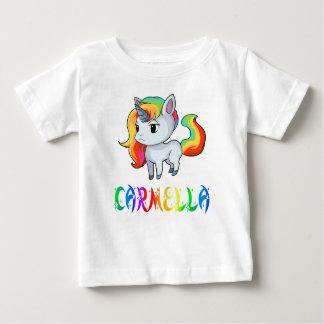 Carmella Unicorn Baby T-Shirt