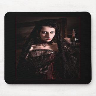 Carmen - Mousepad