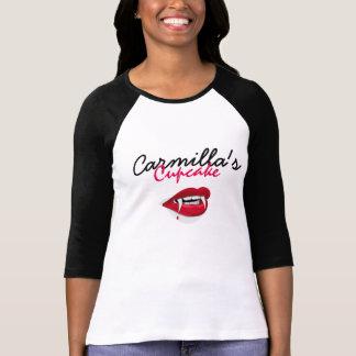 Carmilla's Cupcake T-Shirt