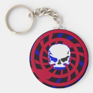 Carnage Key Ring