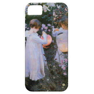 Carnation, Lily, Lily, Rose iPhone 5 Case