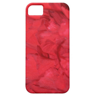 Carnation Petals Macro iPhone 5 Cover