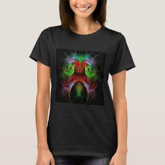 Carnaval Abstract Art T-Shirt