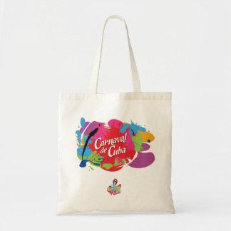 Carnaval de Cuba Bag