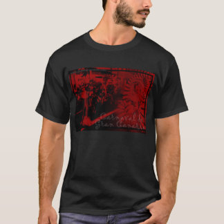 Carnaval Gran Canaria 01 T-Shirt