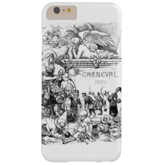 Carneval Barely There iPhone 6 Plus Case