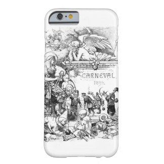 Carneval Barely There iPhone 6 Case