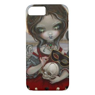 """""""Carnevale di Morte"""" iPhone 7 Case"""