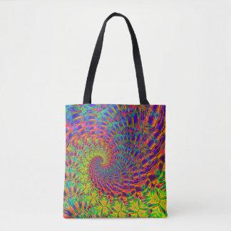 Carnival 45 tote bag