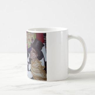 Carnival Caper Basic White Mug
