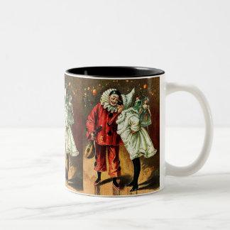Carnival: Confidants Two-Tone Coffee Mug