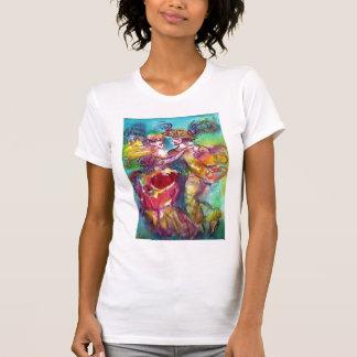 Carnival dance t shirt