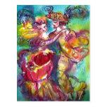 CARNIVAL DANCE Venetian Masquerade Ball