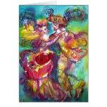 CARNIVAL DANCE / Venetian Masquerade Ball