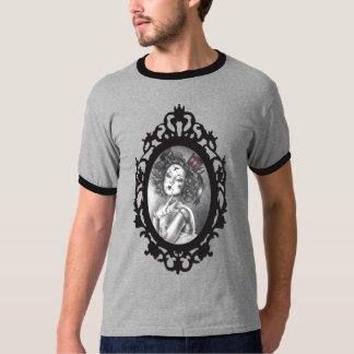 Carnival Doll Men's T-shirt Goth Tshirt